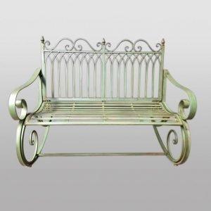 Double – Rocking Garden Seat