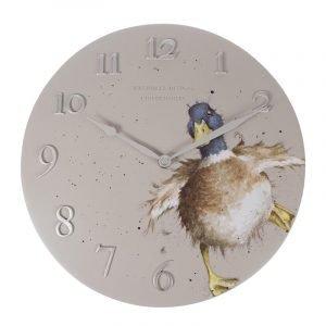 Duck Clock