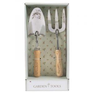 Trowel & Fork Set