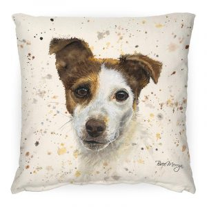 Jack the Jack Russell Cushion