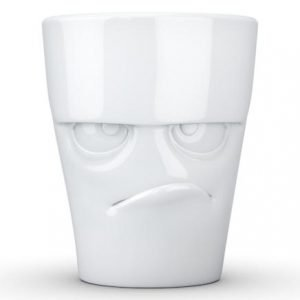 58 Products Grumpy Mug With Handle