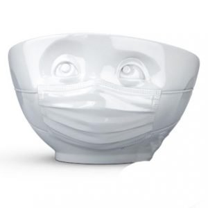 58 Products Surgical Masked Bowl