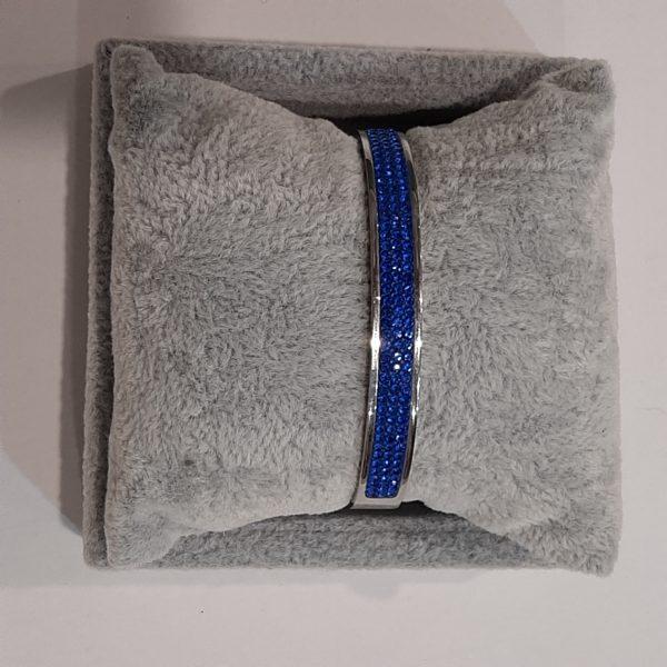 silver-bangle-blue-stones