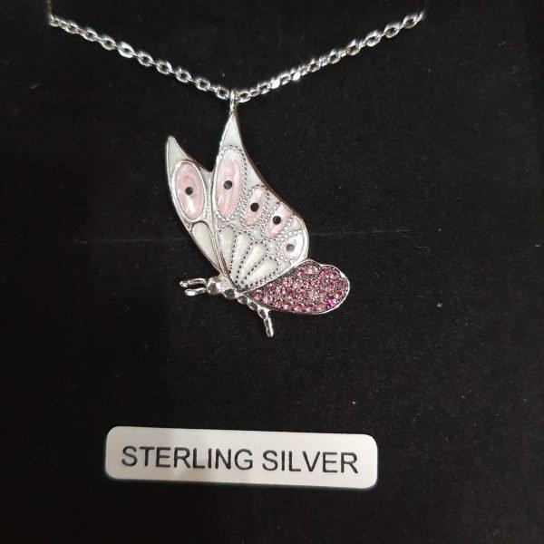 pink-dragon-fly-pendant