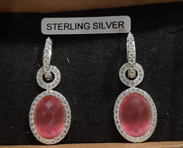 pink-topaz-earrings