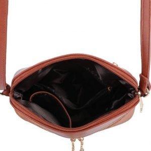 Light Grey Cross Body Bag