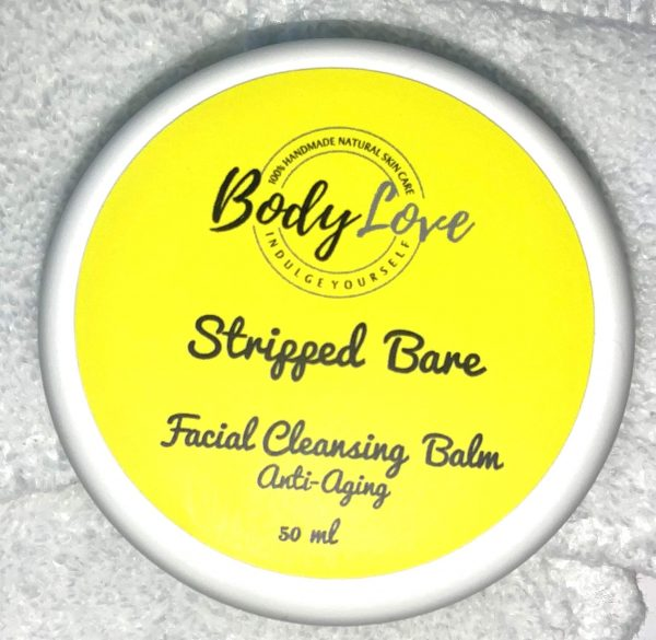 Face Cleansing Balm