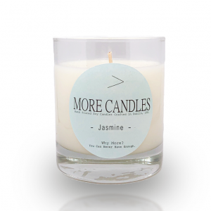 Jasmine More Candle