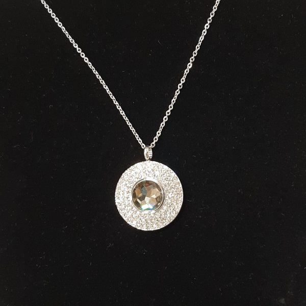 silver-stone-silver-pendant