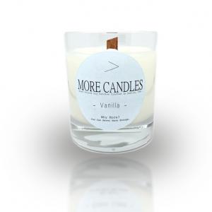Vanilla More Candle